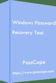 Windows Password Recovery Tool Box
