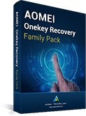 OneKey Recovery Family Pack