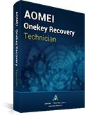 OneKey Recovery Technician