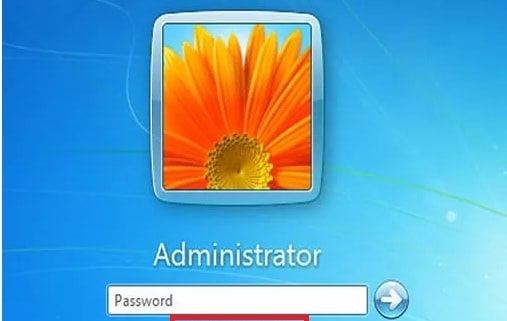 Built in Admin account login