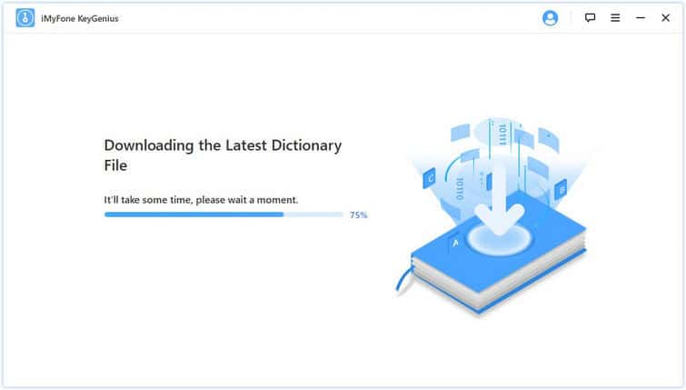 Download The Latest Dictionary File