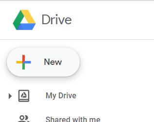 cliquez sur le bouton